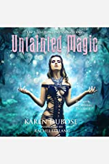 Untainted Magic: The Light Realm Series, Book 1 Audible Audiobook