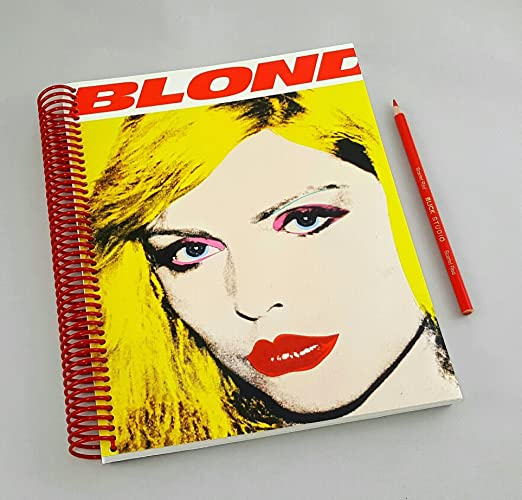 andy warhol deluxe full notes