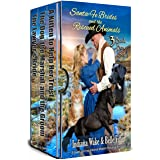 Santa Fe Brides and the Rescued Animals: 3 Book Box Set (Santa Fe Brides Volume 1)