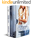 Endangered Hearts Series: Books 1-3