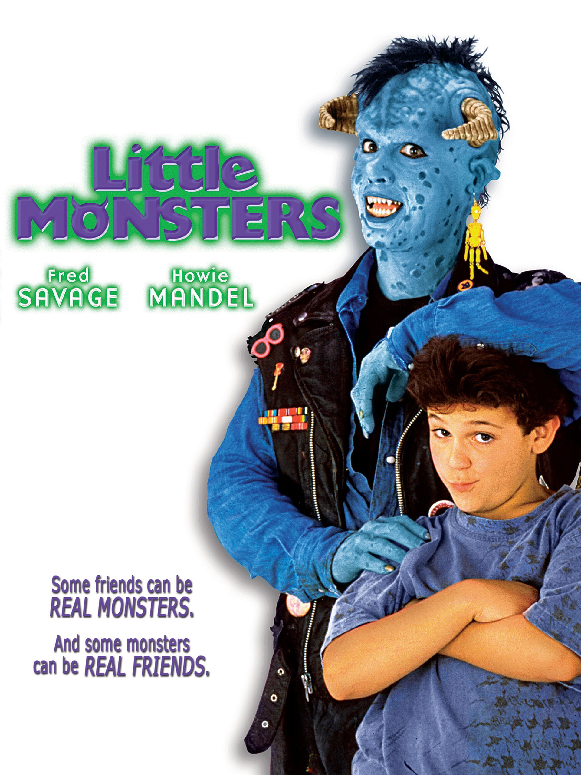 Sinopsis de Chicos monsters