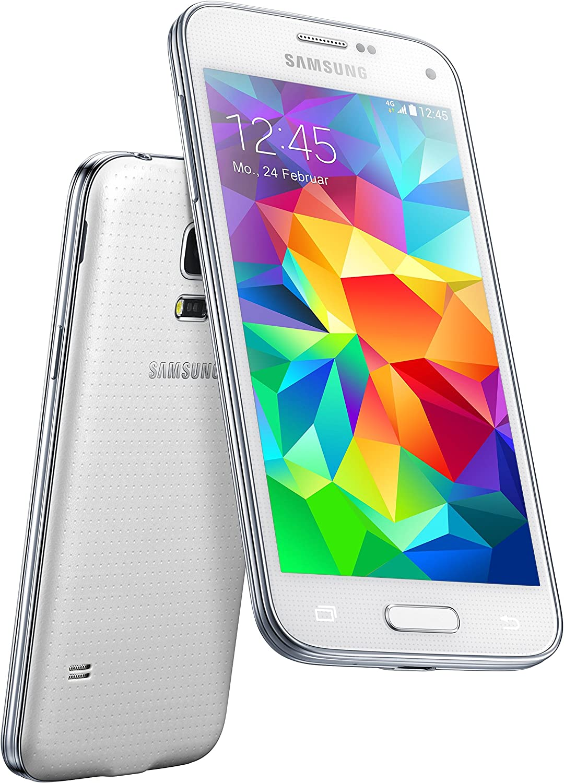 Samsung - Smartphone Samsung Galaxy S5 Mini Blanco (Importado ...
