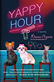 Yappy Hour: A Mystery (Roundup Crew Series)