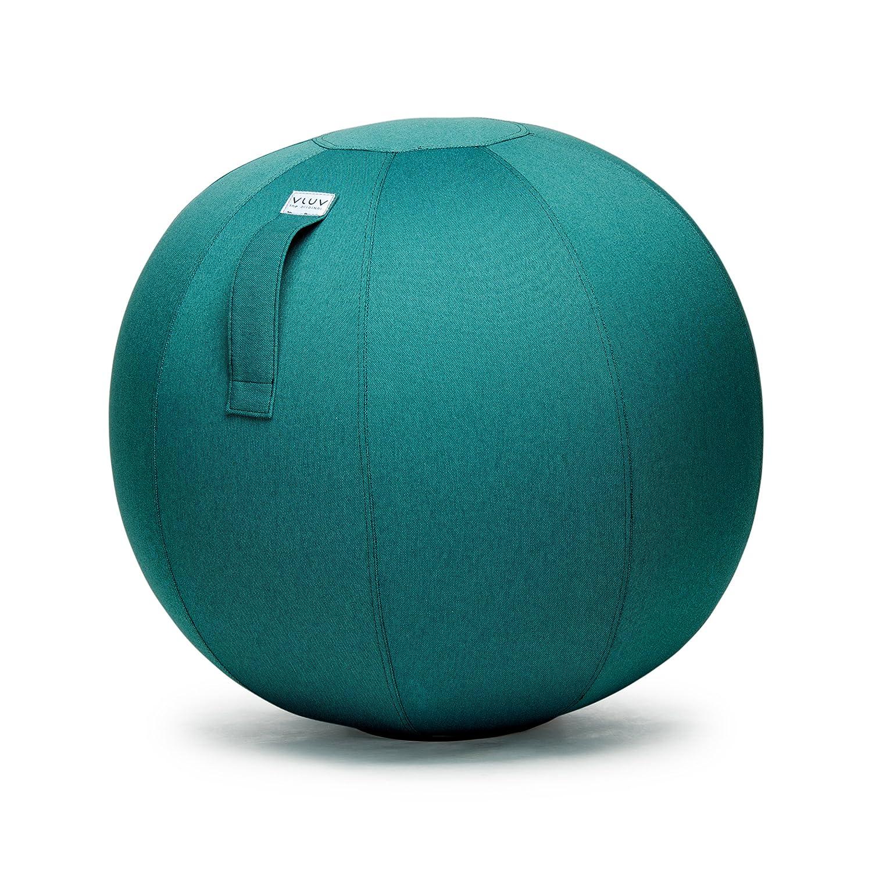 Available in two sizes Toadstool - Elegantly styled using beautiful sustainable Tulipwood Blue Banyan Meditation Stool