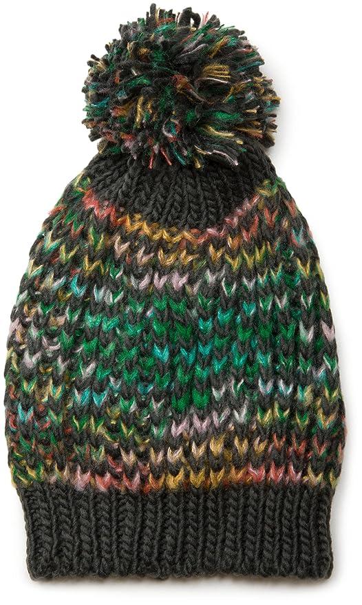 styleBREAKER lot écharpe et bonnet, snood à grosses mailles, bonnet à  tricot épais, 3e522a9fa43