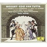 モーツァルト:歌劇「コシ・ファン・トゥッテ」全曲