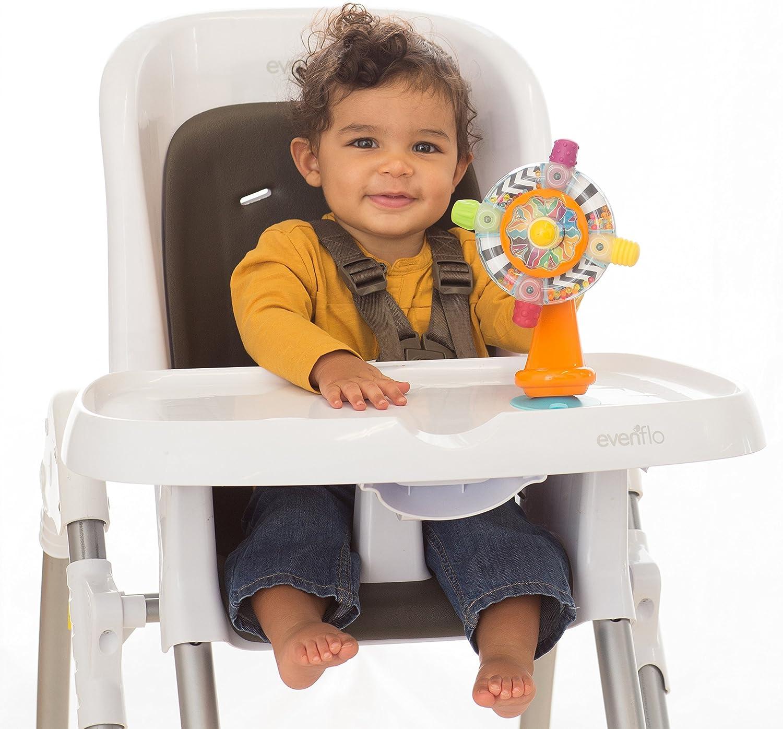 Infantino Stick y ver Spinwheel: Amazon.es: Bebé