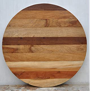 rustic round table. 36\ Rustic Round Table