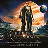 Jupiter Ascending (Gatefold Sleeve) [180 gm 2LP vinyl] [Vinilo]