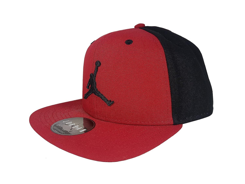 Nike Air Jordan Jumpman Snapback, Gorra Unisex: Amazon.es: Ropa y ...