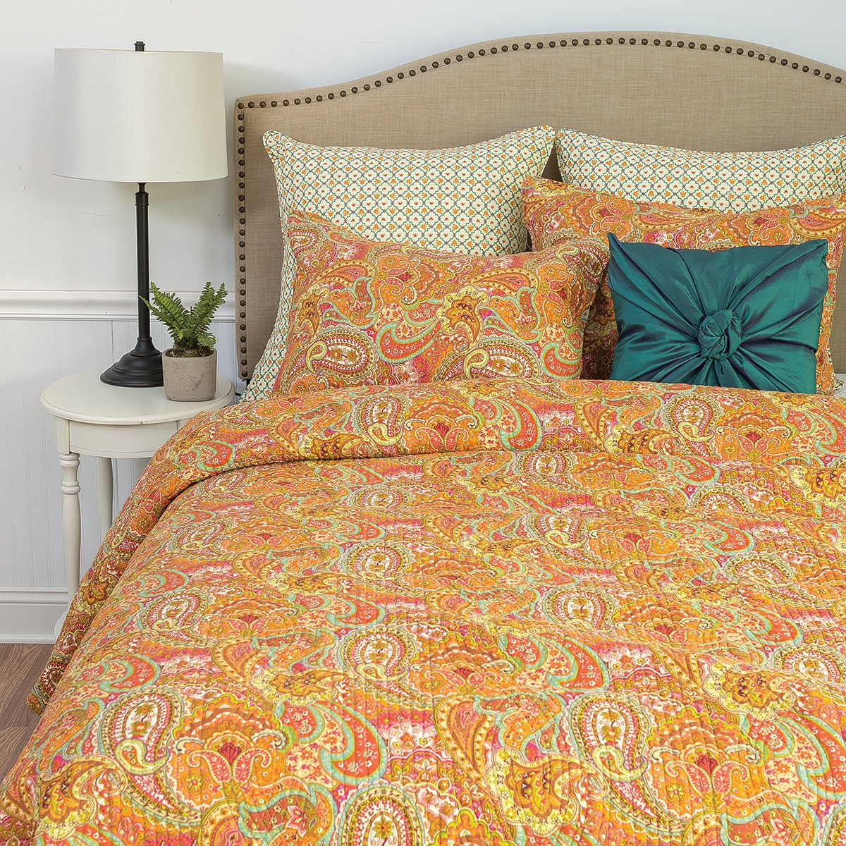 bedding is f including pin pillows items from pattern cora tropical quilt a c quilts ect