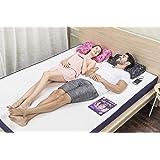 Speaker Pillow Sleeping Pillow Memory Foam Pillow Bamboo Pillow Headphones Pillow - Speaker Built in HQ Stereo Speakers Music