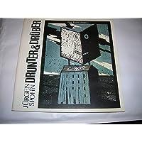 Drunter & drüber: Illustrationen, Holzschnitte, Plakate (Katalog zur Ausstellung im Rahmen der 20. Oldenburger Kinder- und Jugendbuchmesse 1994. Stadtmuseum Oldenburg: 6.11.-4.12.1994)