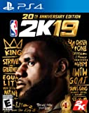 NBA 2K19 - 20th Anniversary Edition (輸入版:北米) - PS4
