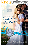 Timeless Honor (Timeless Hearts Book 7)