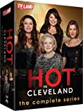 Hot in Cleveland: The Complete Series
