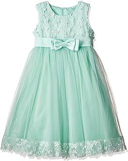 b42cf359a1502 Forpend 子供ドレス F011 リボン付き フラワー ピアノやバイオリンの発表会 結婚式に