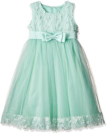 0ae45165729e0 Forpend 子供ドレス F011 リボン付き フラワー ピアノやバイオリンの発表会 結婚式に