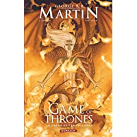A Game of Thrones 02 : Le trône de fer