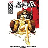 Punisher Max: The Complete Collection Vol. 5 (The Punisher (2004-2009))