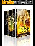 Simply Lions: An Incredible 10 Book Paranormal Romance Bundle