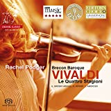 Vivaldi: Le Quattro Stagioni - The Four Seasons