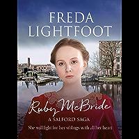 Ruby McBride (A Salford Saga Book 1)