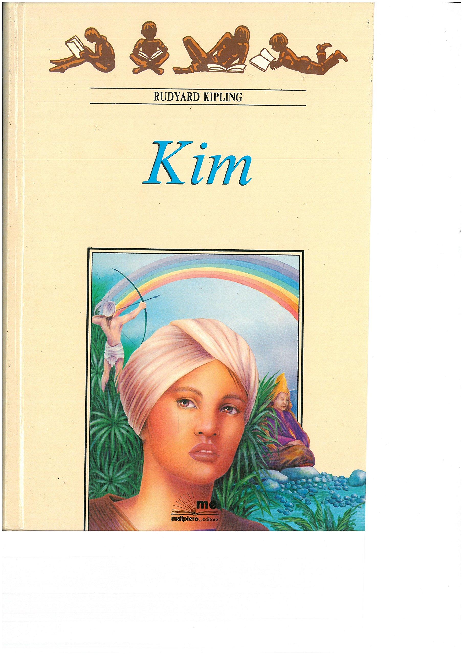 Kim (I superclassici)