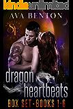Dragon Heartbeats The Box Set: Books 1-6