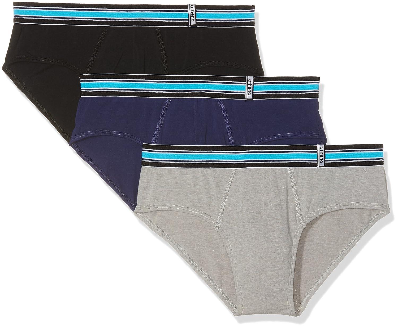 f060053db4 Liabel A8750 T724, Slip Homme, Multicolore (Assort.A 0016A), Large (Taille  du Fabricante:5): Amazon.fr: Vêtements et accessoires