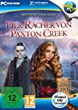 Mystery Trackers: Der Rächer von Paxton Creek