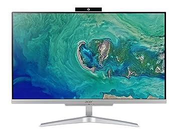 Acer Aspire C24-865 1.6GHz i5-8250U 8ª generación de procesadores Intel®