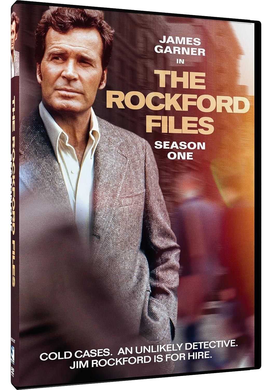 Amazon Com The Rockford Files Season 1 James Garner Noah Beery