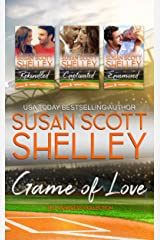 Game of Love: The Complete Collection