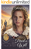 Pearl's Will (Lockets and Lace Book 9)