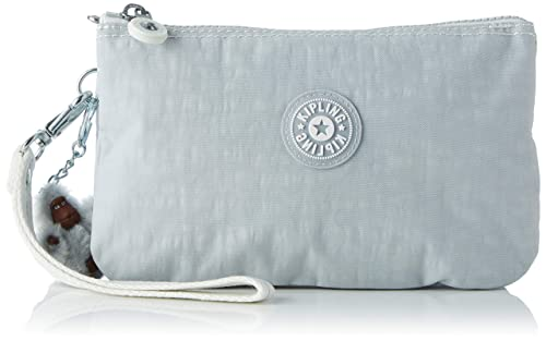 Kipling - Creativity Xl, Monederos Mujer, Gris (Active Grey ...