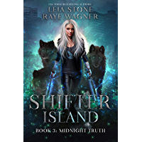 Midnight Truth (Shifter Island Book 3) (English Edition)