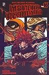 My Hero Academia. Boku no Hero - Volume 16