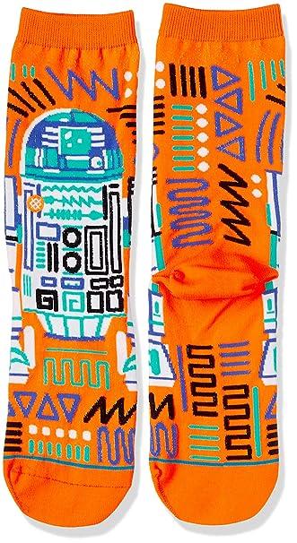 Stance Socks - Calcetines de deporte - para niño Naranja naranja L