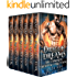 Dragon Dreams: The Complete Shifter Collection