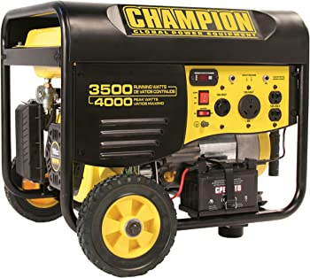 Champion 3500 Watt RV Ready Portable Generator