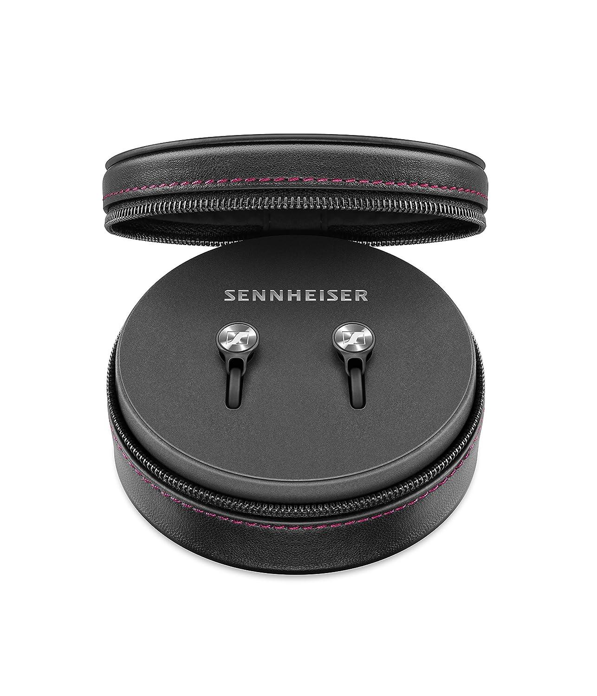 7412b88a971 Sennheiser Momentum Free, Wireless Bluetooth Headphones: Amazon.co.uk:  Electronics