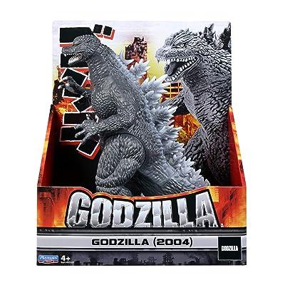 "Godzilla 11"" Classic (2004) Figure: Toys & Games"