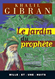 Le Jardin du Prophète (La Petite Collection t. 265)