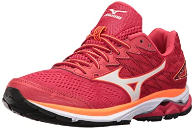 7e41783f19c1 Image Unavailable. Image not available for. Color: Mizuno Women's Wave  Rider 20 ...
