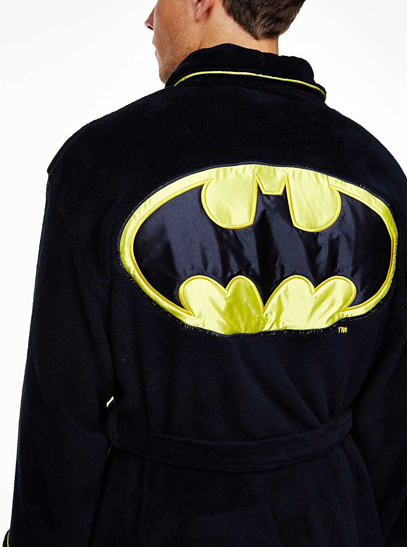 Batman Bath robe