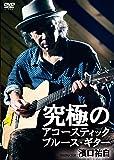 究極のアコースティック・ブルース・ギター [DVD]