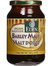 Eden Foods Organic Sweeteners-Barley Malt Syrup, 560G
