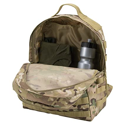 a5f8a0ca87ad Amazon.com : Multicam OCP Molle Backpack (part number 9975-MUL ...