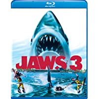 Deals on Jaws 3 Blu-ray